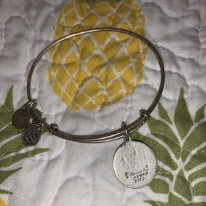 Alex and Ani Jewelry - Alex and Ani LOVE bracelet